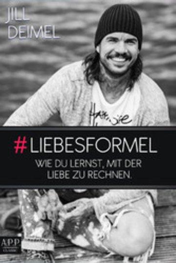 eBook #Liebesformel Cover