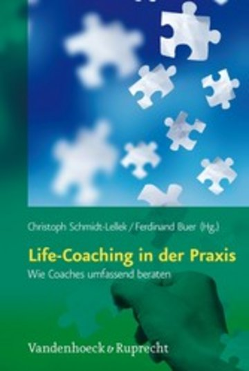 eBook Life-Coaching in der Praxis Cover