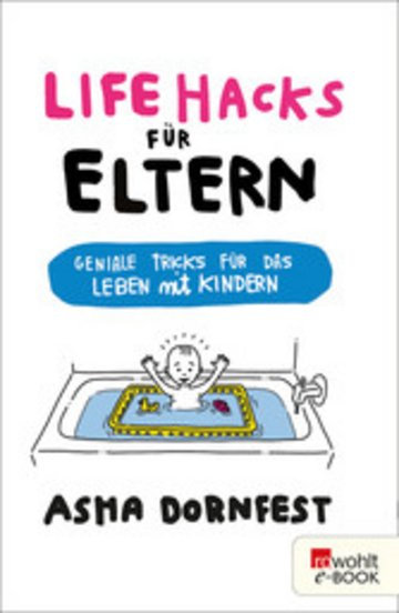 eBook Life Hacks für Eltern Cover