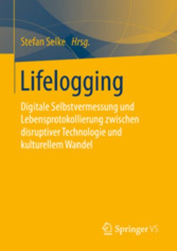 eBook Lifelogging Cover