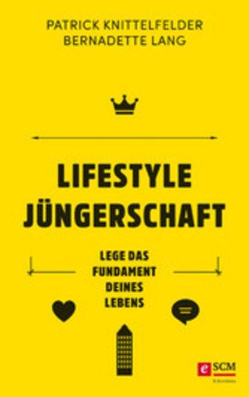 eBook Lifestyle Jüngerschaft Cover