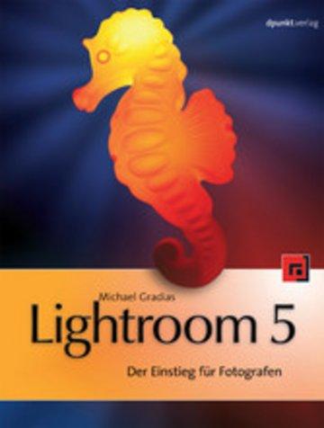 eBook Lightroom 5 Cover