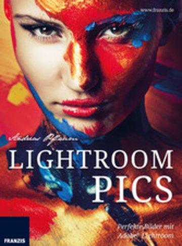 eBook Lightroom Pics Cover