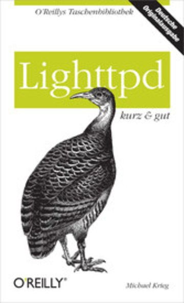 eBook Lighttpd kurz & gut Cover