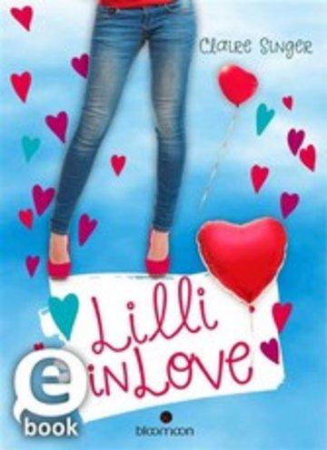 eBook Lilli in Love Cover