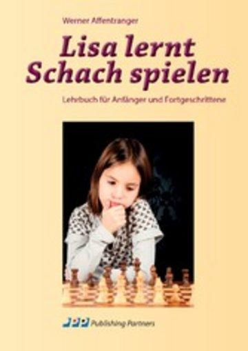 eBook Lisa lernt Schach spielen Cover