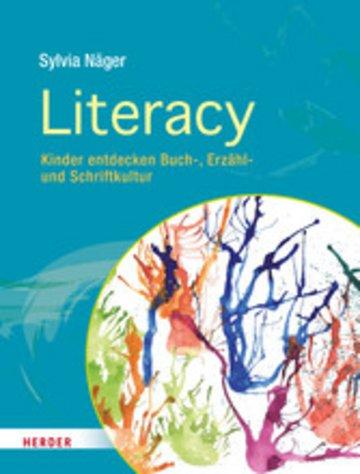 eBook Literacy Cover