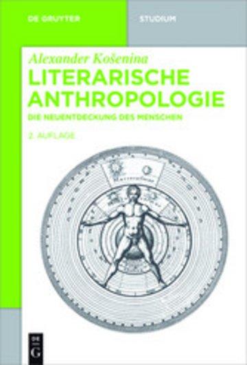 eBook Literarische Anthropologie Cover