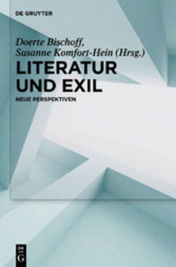 eBook Literatur und Exil Cover