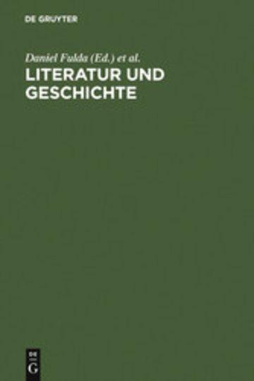 eBook Literatur und Geschichte Cover