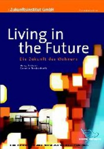 eBook Living in the Future Cover