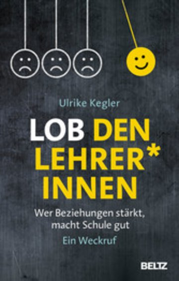 eBook Lob den Lehrer*innen Cover