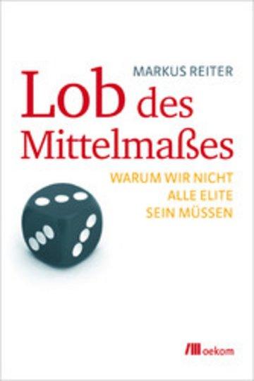 eBook Lob des Mittelmaßes Cover