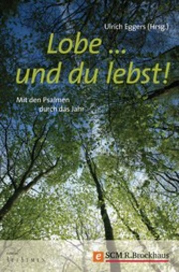 eBook Lobe ... und du lebst! Cover