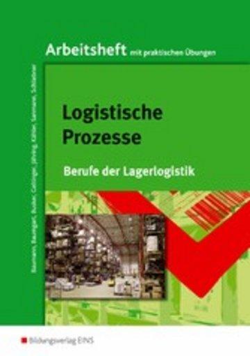 eBook Logistische Prozesse Cover