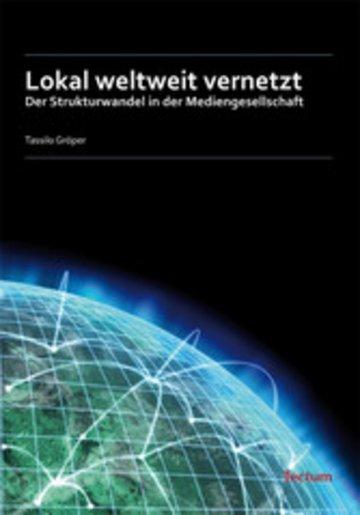 eBook Lokal weltweit vernetzt Cover