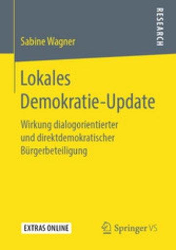 eBook Lokales Demokratie-Update Cover