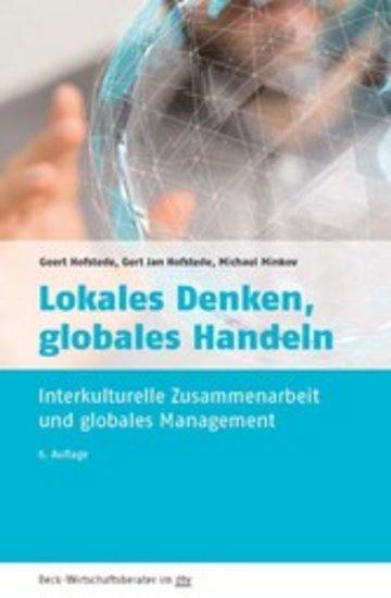eBook Lokales Denken, globales Handeln Cover