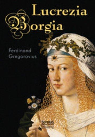 eBook Lucrezia Borgia Cover