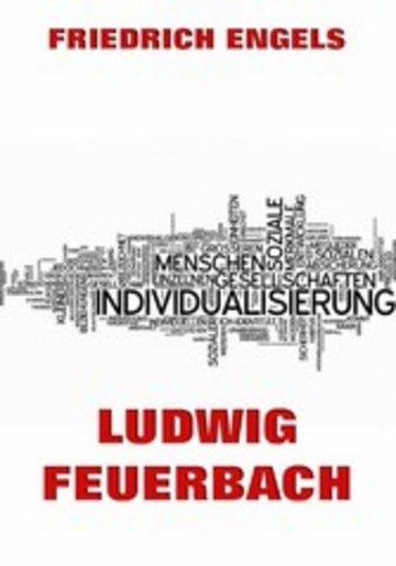 eBook Ludwig Feuerbach Cover
