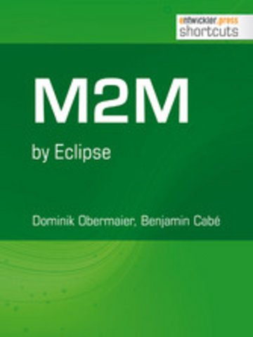 eBook M2M by Eclipse Cover