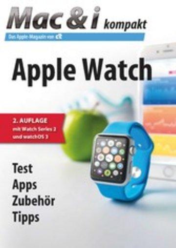 eBook Mac & i kompakt Apple Watch Cover