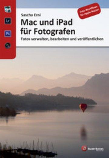 eBook Mac und iPad für Fotografen Cover