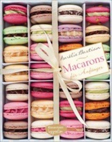 eBook Macarons Cover