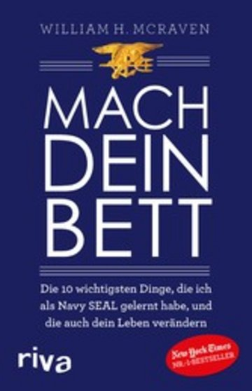 eBook Mach dein Bett Cover