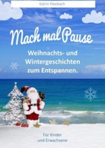 eBook Mach mal Pause Cover