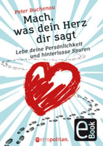 eBook Mach, was dein Herz dir sagt Cover