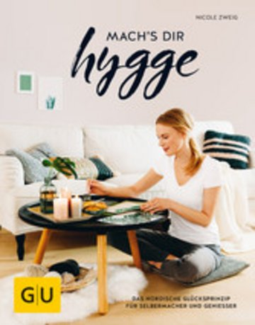 eBook mach's dir hygge Cover