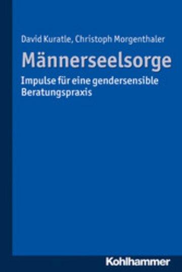 eBook Männerseelsorge Cover