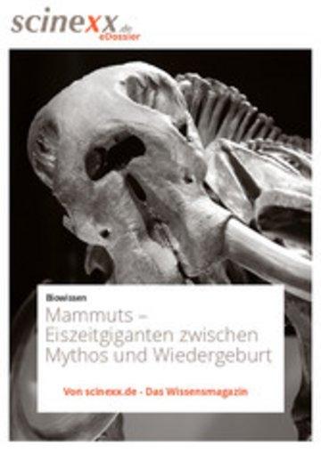 eBook Mammuts Cover