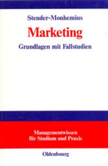 eBook Marketing Cover