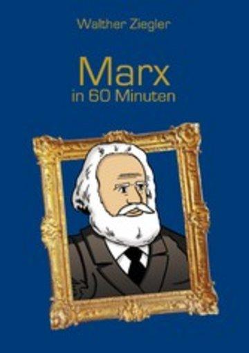 eBook Marx in 60 Minuten Cover