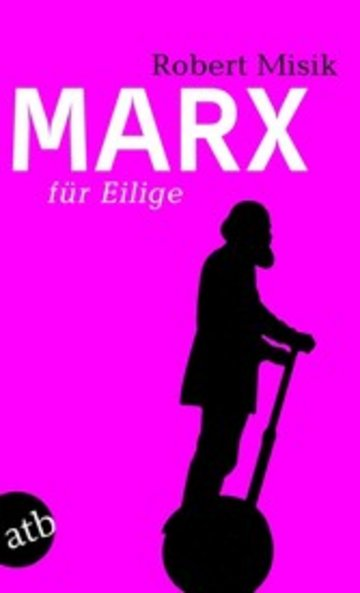 eBook Marx für Eilige Cover