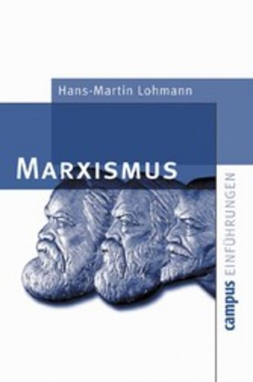 eBook Marxismus Cover