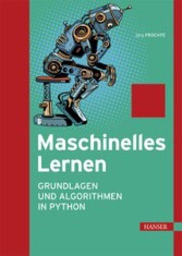eBook Maschinelles Lernen Cover