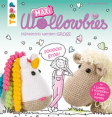 eBook MAXI Wollowbies Cover