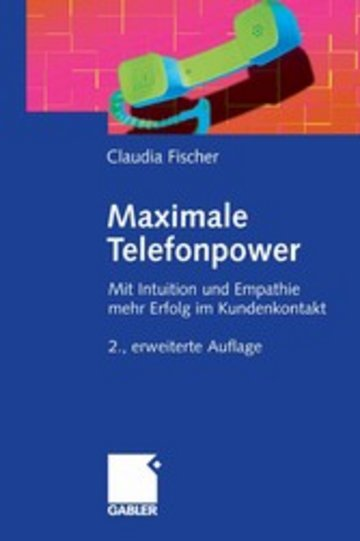 eBook Maximale Telefonpower Cover