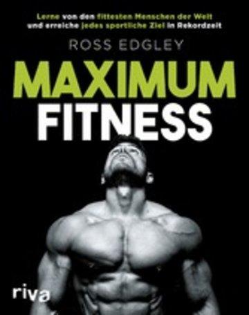 eBook Maximum Fitness Cover