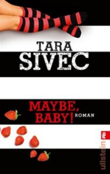 eBook Maybe, Baby! Cover