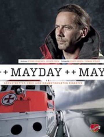 eBook Mayday Cover