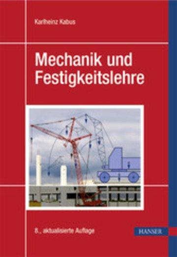 eBook Mechanik und Festigkeitslehre Cover