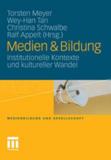 eBook Medien & Bildung Cover