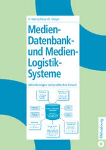 eBook Medien-Datenbank- und Medien-Logistik-Systeme Cover
