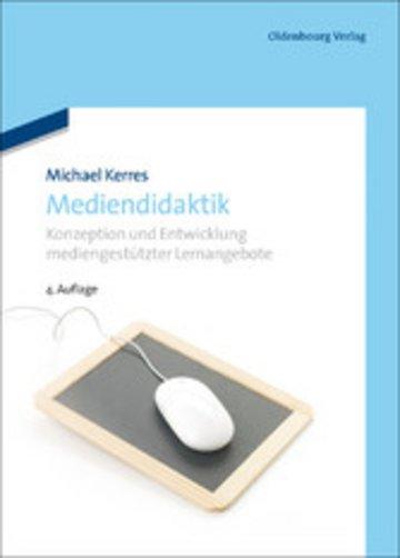 eBook Mediendidaktik Cover