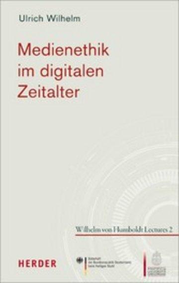 eBook Medienethik im digitalen Zeitalter Cover