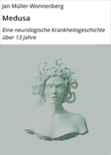 eBook Medusa Cover